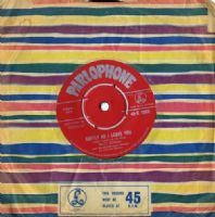 Matt Monro - Softly As I Leave You/Is There Anything I Can Do (R 4868)